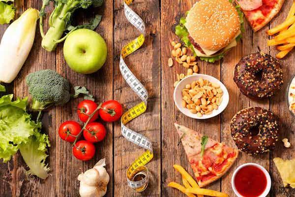 habitos alimenticios en teletrabajadores