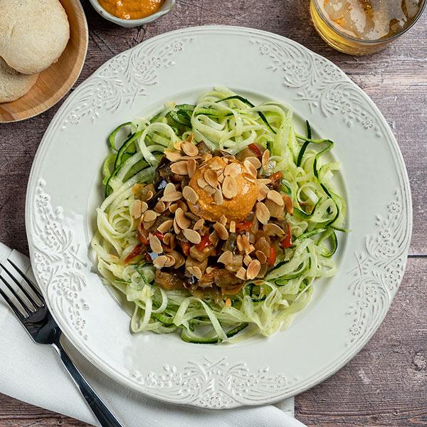 10.01.016-Espaguetis-de-calabacín-vegatales-asados-y-romescu_15