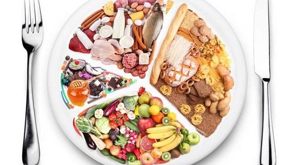 Menú Dietético
