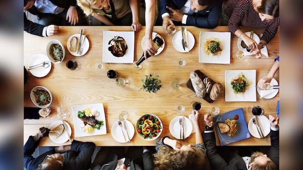 comida para empresas a domicilio