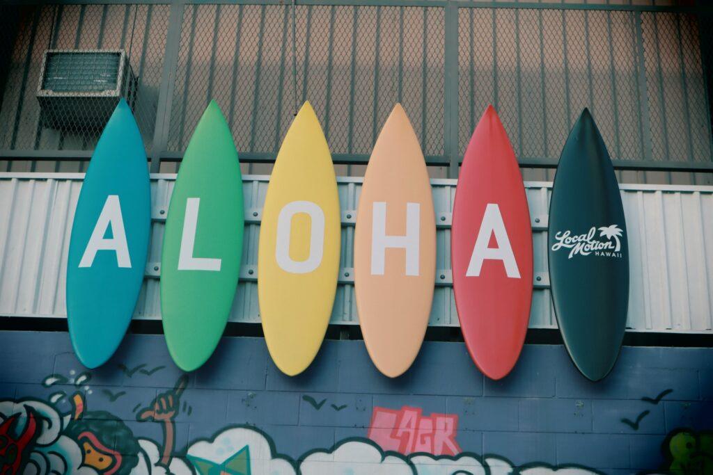 hawai poke
